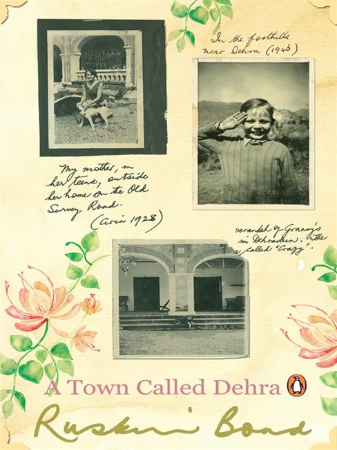 A Town Called Dehra