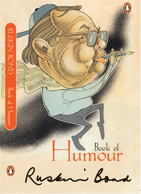 Book Of Humour