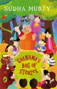 Grandma's Bag Of Stories