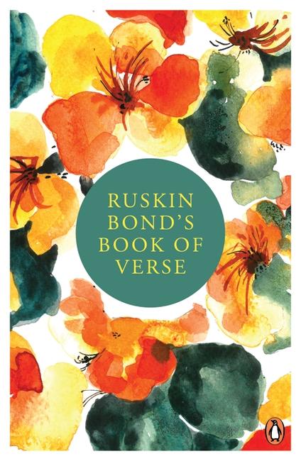 Ruskin Bond's Book Of Verse