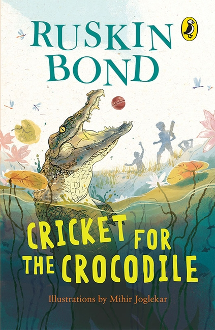 Cricket for the Crocodile