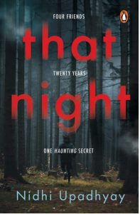 Front cover of That Night