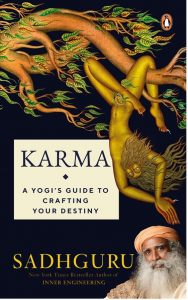 Front cover of Karma