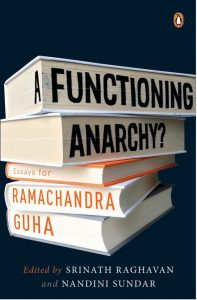 Front cover of A Functioning Anarchy