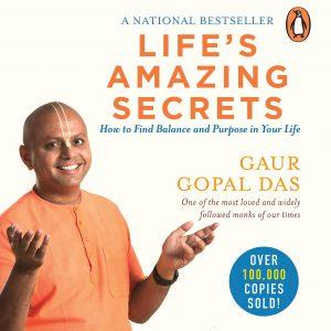 Life's Amazing Secret Audiobook