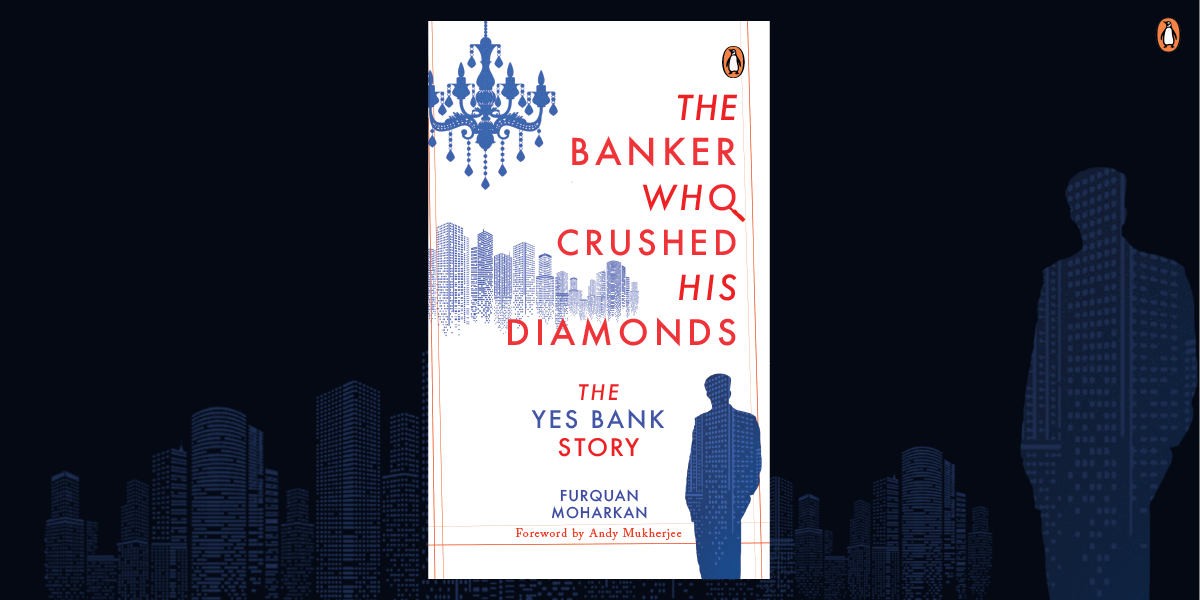 The rise and fall of Yes Bank