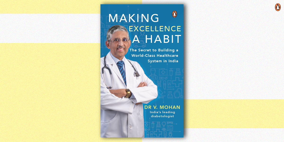 Making Excellence A Habit – A chat with the man who tells us how