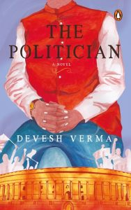 Front cover of The Politician