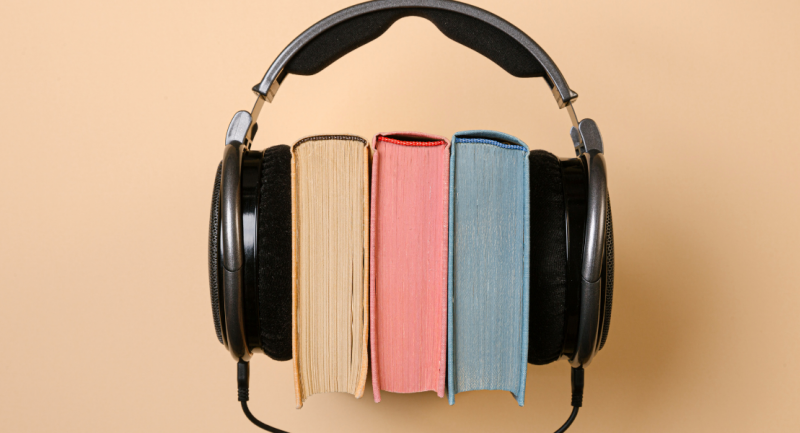 Five audiobooks to listen to when anxiety strikes