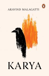 Front cover of Karya
