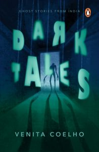Front cover of Dark Tales