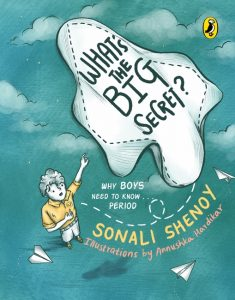 Front cover of What's the Big Secret?