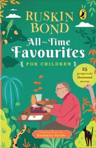 Front cover of All-Time Favourites