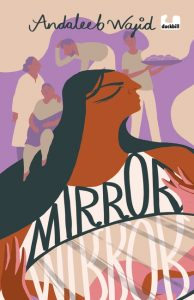 Mirror mirror front cover