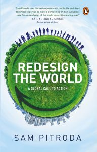 Redesign the World A Global Call to Action