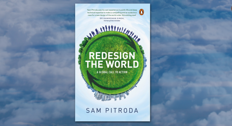 The 'Third Vision' of the world is need of the hour