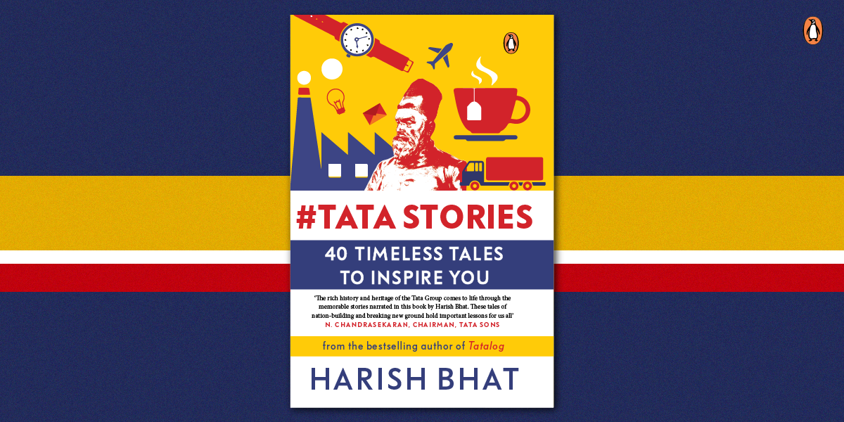 The stories that are emblematic of the conscious capitalism of the TATA group