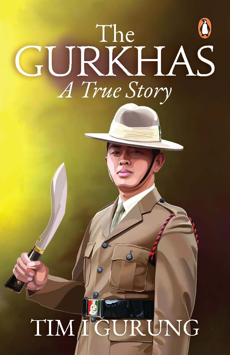 The Gurkhas - A true story