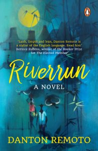 Riverrun, A Novel