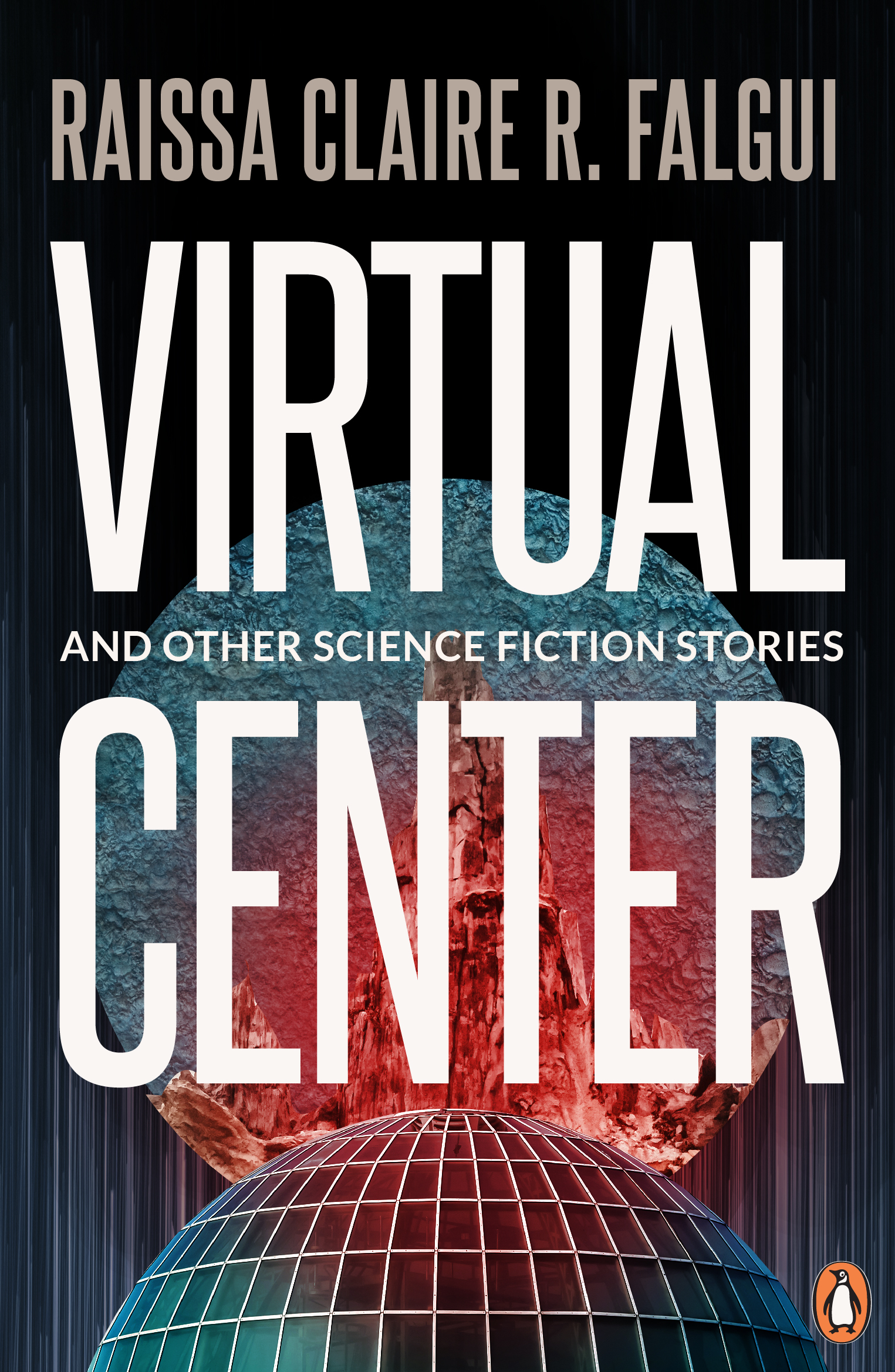 Virtual Center and Other Science Fiction Stories