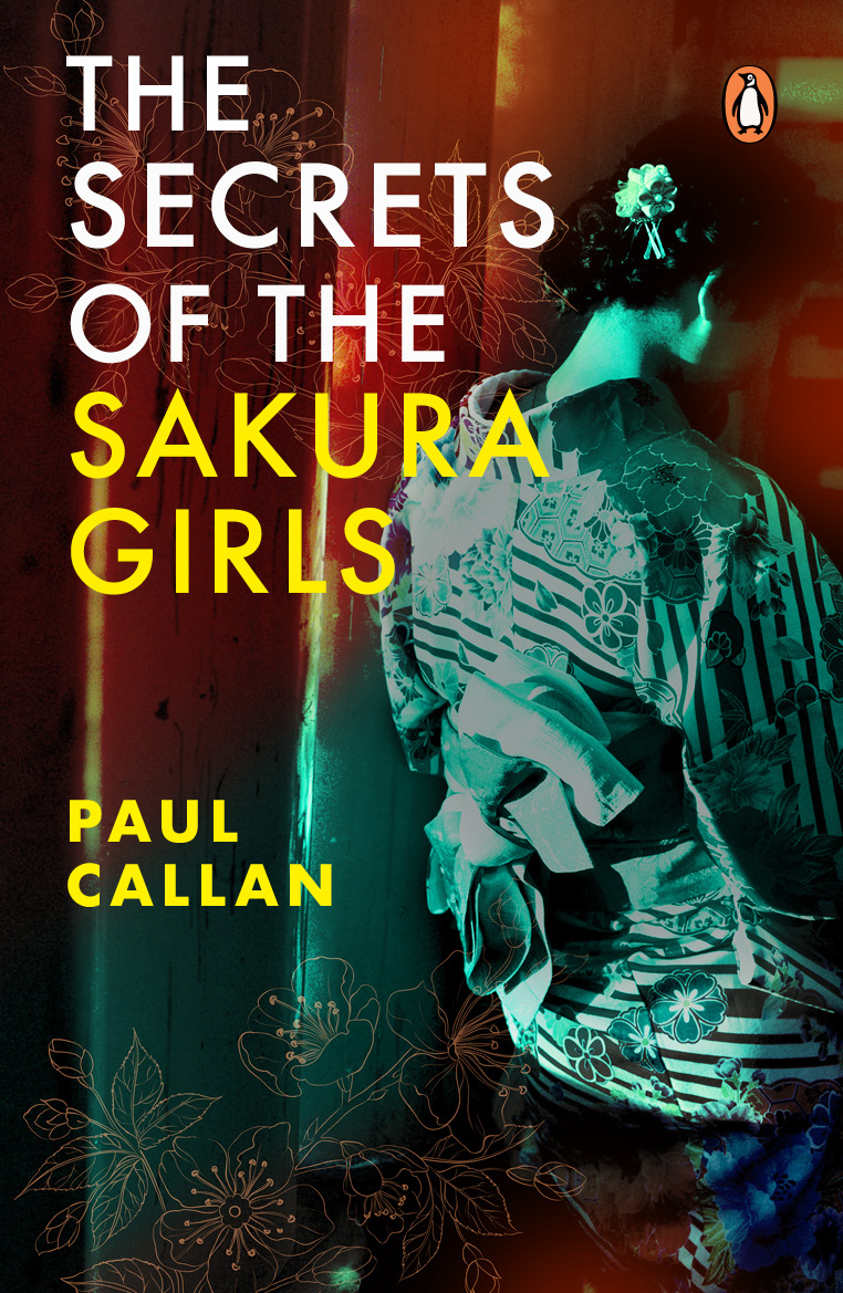 Secrets of the Sakura Girls