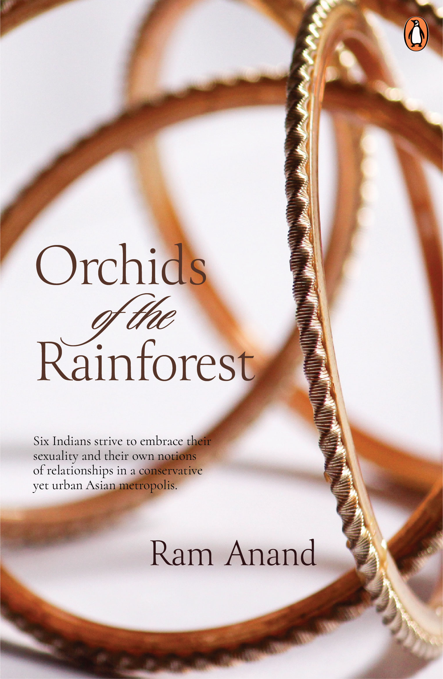 Orchids of the Rainforest
