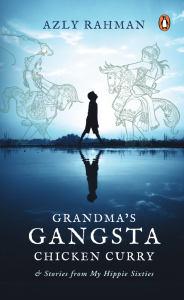 Grandma's Gangsta Chicken Curry and Gangsta Stories from My  Sixties
