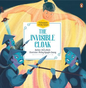 The Invisible Cloak