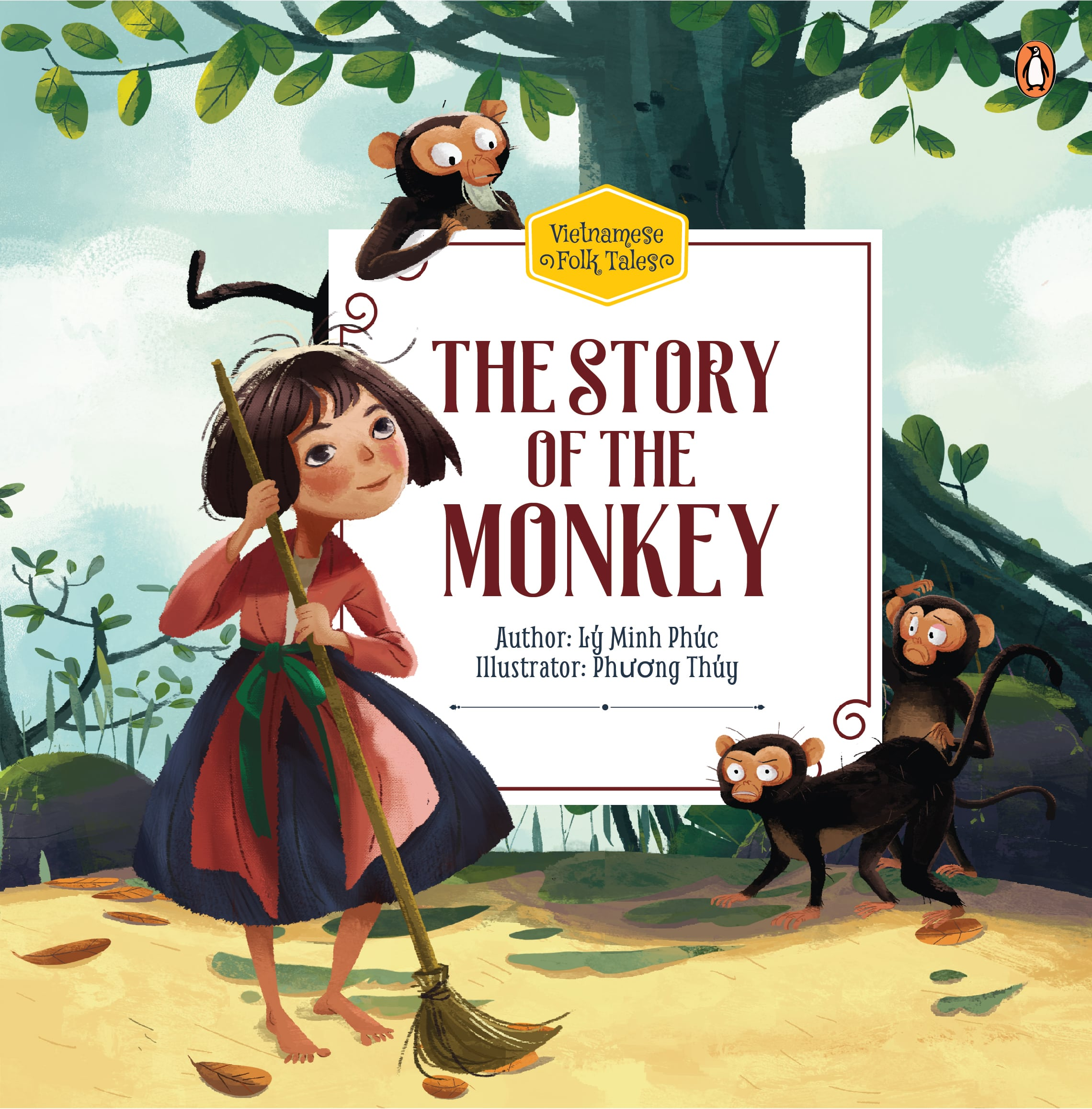 The Story of the Monkey