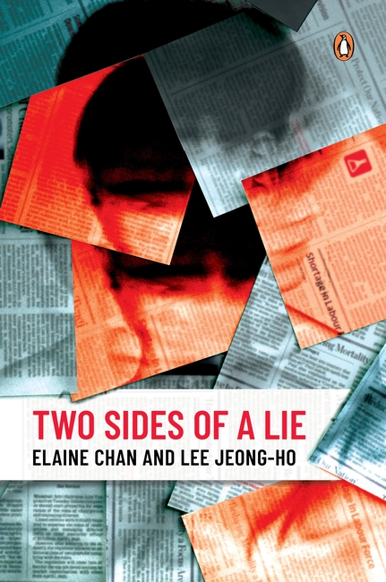 Two Sides of A Lie